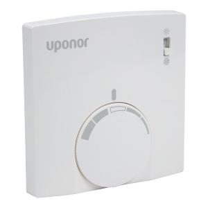 Система проводного управления Uponor Base.