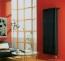 Вертикальные радиаторы украсят ваш интерьер.
