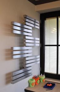 Дизайн радиатор Accuro-Korle E-type