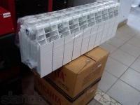 Алюминиевые радиаторы Global GL 200/180