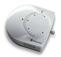 "Регулятор  Moehlenhoff ""Альфа"" Комфорт AR 6053 KD-S Platinum 0-10V"