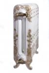 Чугунный ретро радиатор GuRaTec Diana