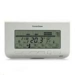 Недельный комнатный термостат Polvax СН-150