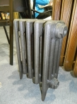 Чугунные радиаторы RetroStyle DERBY