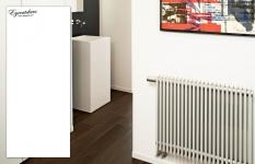 Дизайнерский радиатор Jaga  Pinch BT
