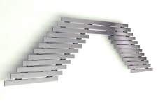 Дизайн радиатор Accuro-Korle ACE