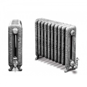 Чугунный ретро радиатор Daisy Carron