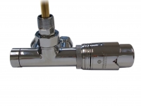 Клапан с погружающей трубкой Schlosser