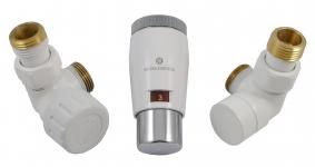 Комплект термостатический Schlosser Elegant mini