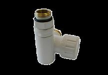 Термостатический клапан Schlosser Combi Plus