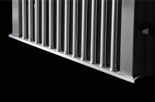 Дизайн радиатор Accuro-Korle Imperial