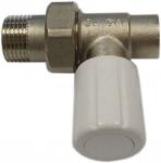 Ручной терморегулирующий вентиль прямой Schlosser