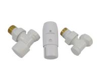 Комплект термостатический угловой Schlosser Standard Mini
