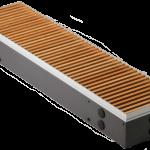 Комплект SW Carrera c деревянной решеткой