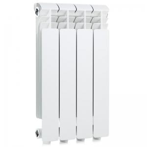 Алюминиевые радиаторы Global Iseo 500/80