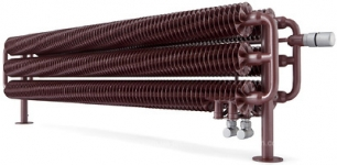 Полотенцесушитель Terma Ribbon Horizontal