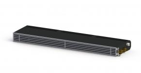 Цокольный конвектор Тeplobrend