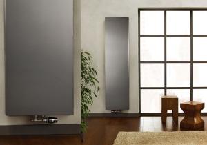 Вертикальный дизайн радиатор Purmo Kos V