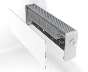 Настенный конвектор Minib c вентилятором