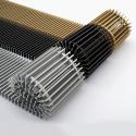 Дюралюминиевые решетки Carrera
