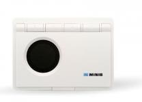Электронный программируемый термостат Minib ТН - 0108