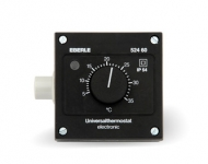 Механический термостат Minib Eberle 524 (IP54)