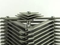 Дизайн радиатор Accuro-Korle BERMUDA