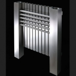 Дизайн радиатор Accuro-Korle Elan-Bath
