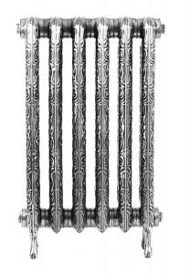 Чугунный радиатор legend Carron
