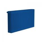 Трубчатый радиатор  ISAN ATOL (боковое подключение)