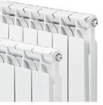 Биметаллические радиаторы TENRAD BM500