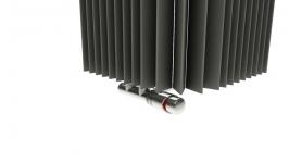 Дизайнерский радиатор Jaga Angula Plus