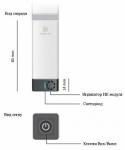 Терморегулятор ONE