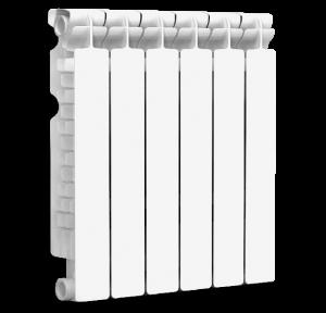 Алюминиевые радиаторы Fondital Calidor S5