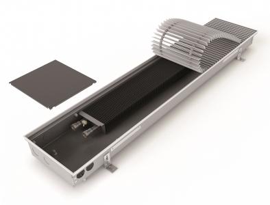 Внутрипольный конвектор ISAN TERMO FRK (без вентилятора)