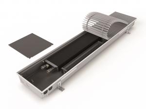 Внутрипольный конвектор ISAN TERMO FRT (с вентилятором)
