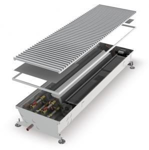 Внутрипольный конвектор Minib Тепло/Холод