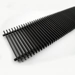 Дюралюминиевые решетки Polvax