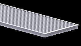 Комплект S (рамка+решетка HT) для Carrera 4S