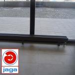 Напольный конвектор Jaga Mini