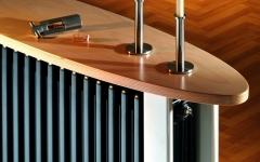 Трубчатые радиаторы Purmo Delta Bar