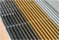 Алюминиевые решетки Ascotherm Kermi