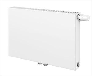 Стальной радиатор Vogel Noot Plan Compact, нижнее подключение по центру