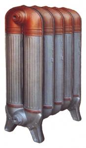 Чугунные радиаторы RetroStyle PRESTON