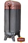 Чугунные ретро радиаторы RetroStyle Barton