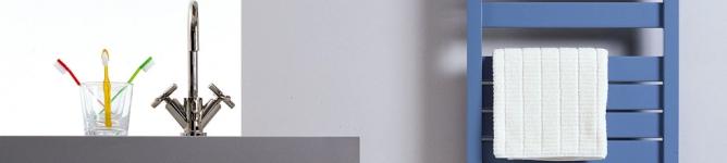 Полотенцесушитель Jaga Sani Panel