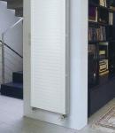Стальной вертикальный радиатор Vogel&noot Profil, нижнее подключение
