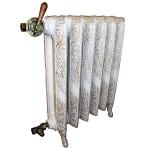 Чугунные радиаторы RetroStyle Windsor