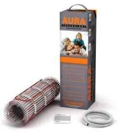 Нагревательный  мат AURA