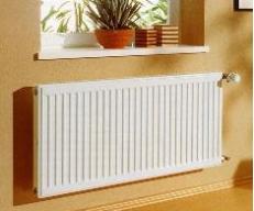 Стальные радиаторы отопления и их особенности